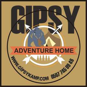 Gipsy Adventure Home