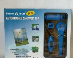 Gipsy Shower Set